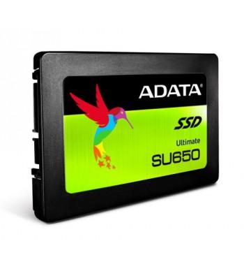 Диск ADATA SSD SU650 240GB