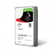 Диск SEAGATE IronWolf NAS 4TB ST4000VN008