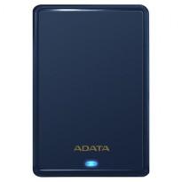 Външен диск ADATA HV620S USB3 BLUE, 1TB