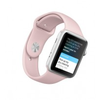 Смарт часовник Apple MQKU2 WATCH SERIES 3 SILVER