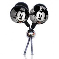 Слушалки Disney Earphone DSY-HP710 Mickey Mouse Retro